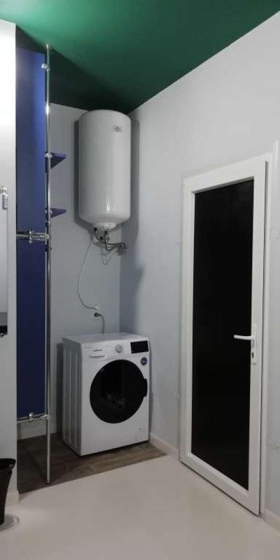сдам 1-комнатную квартиру Киев, ул.Сергея Колоса, 2в - Фото 4