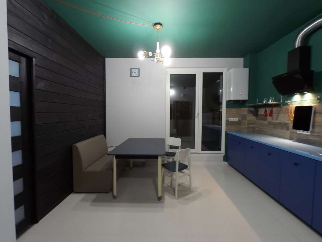 сдам 1-комнатную квартиру Киев, ул.Сергея Колоса, 2в - Фото 2